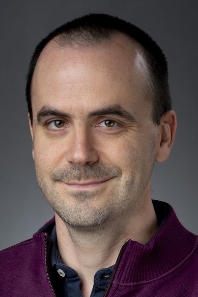 Photo of Éric Tanter